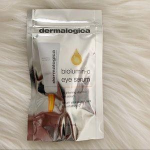 💋3/$12 Dermalogica Biolumin-c Eye Serum